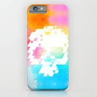 Skull Colors iPhone 6 Slim Case