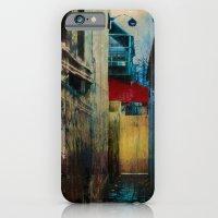 Winter Rust iPhone 6 Slim Case