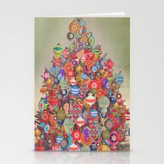 TREE ONE Stationery Cards