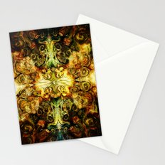 Fibonacci 3 Stationery Cards