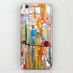 looking for you iPhone & iPod Skin