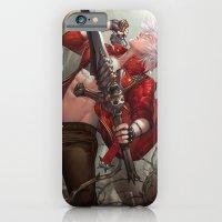 DMC3 II iPhone 6 Slim Case