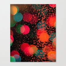*Abstract Canvas Print