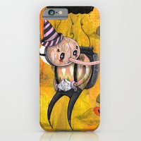 No Strings Attached Prin… iPhone 6 Slim Case