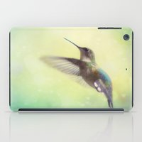 Flight of Fancy iPad Case