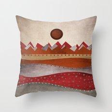 Textures/Abstract 135 Throw Pillow