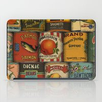 Canned In The USA iPad Case
