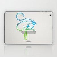 The Egotists (King of Saxony) Laptop & iPad Skin