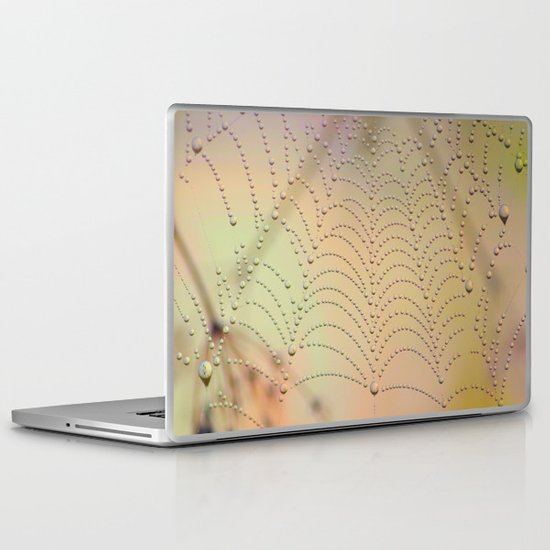 Networked Laptop & iPad Skin