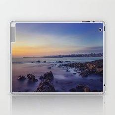 Sunset by the Sea Laptop & iPad Skin