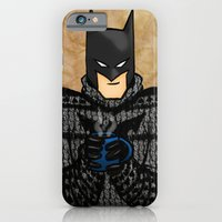 iPhone & iPod Case featuring Sweater Weather by Sarah J