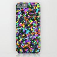 Black Opal iPhone 6 Slim Case