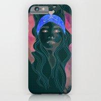 Neon Tiger iPhone 6 Slim Case