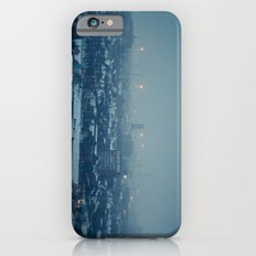 Waking Up Under the Snow iPhone 6 Slim Case