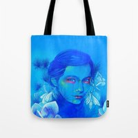 All Is Full Of Love (Lun… Tote Bag