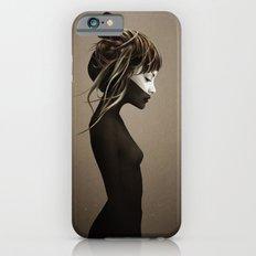 This City iPhone 6 Slim Case
