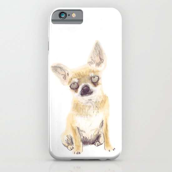 Chihuahua iPhone & iPod Case