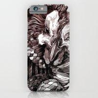 Snicken iPhone 6 Slim Case