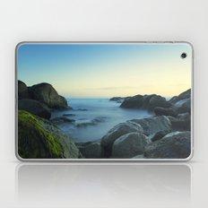 Milky Ocean II Laptop & iPad Skin