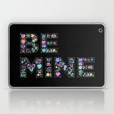Be Mine II Laptop & iPad Skin