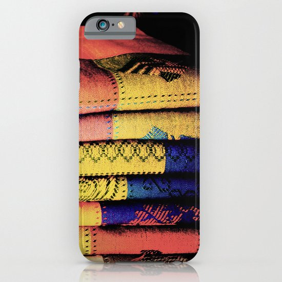 Textile Series - Woven iPhone & iPod Case