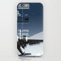 TXL iPhone 6 Slim Case