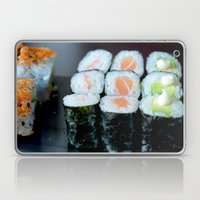 Sushi 2 Laptop & iPad Skin