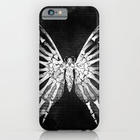 The Butterfly Effect iPhone 6 Slim Case