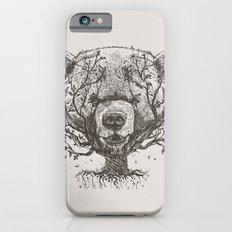 Bear n Tree iPhone 6s Slim Case