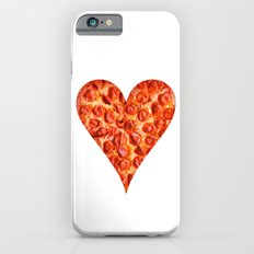 PIZZA iPhone 6s Slim Case