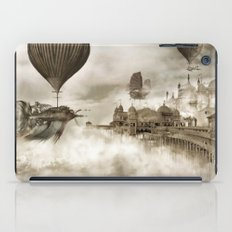 The Far Pavilions iPad Case