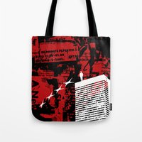 Any Day Now! Tote Bag
