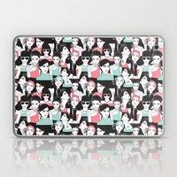 Fashion Pack Laptop & iPad Skin