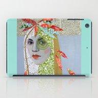 Blushing iPad Case