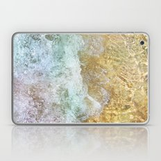 Cycle Wave Laptop & iPad Skin
