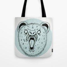 THE BEAR Tote Bag