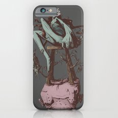 The bench iPhone 6 Slim Case