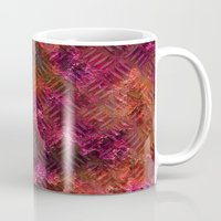 Imprinted Shocking Pink … Mug