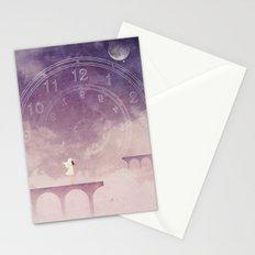 Time Portal Stationery Cards