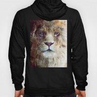 Lion // Majesty Hoody