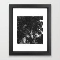 fesdghjkl; Framed Art Print