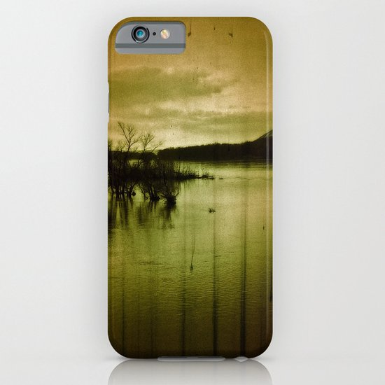 hanna iPhone & iPod Case