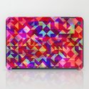 Geo Gem iPad Case