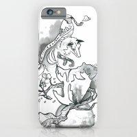 Forest Spirits iPhone 6 Slim Case