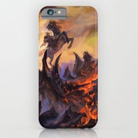 Lavaclaw Reaches iPhone 6 Slim Case