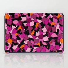 Nail Polish iPad Case
