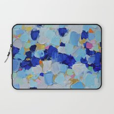 Amoebic Party No. 2 Laptop Sleeve