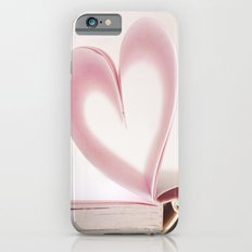 Valentine Pastel Heart  Slim Case iPhone 6s