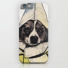 Banana Dog Slim Case iPhone 6s