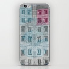 Hello my friend iPhone & iPod Skin